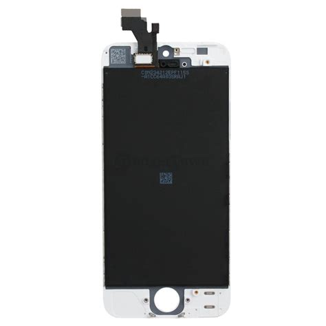 Lcd Dan Touch Iphone 5 replacement lcd touch digitizer screen assembly a1428 a1429 for iphone 5 white ebay
