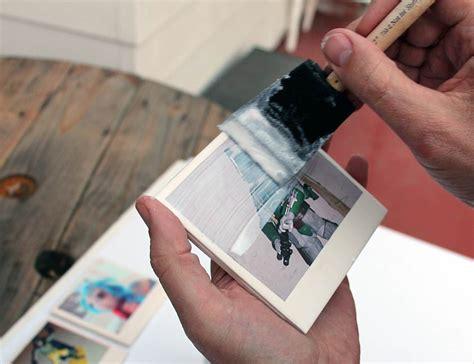 Diy Polaroid Geek Coasters Our Nerd Home