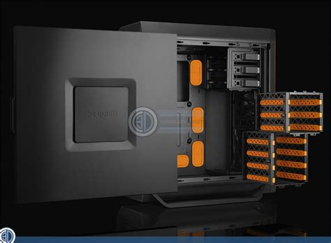 Space Cube Pc Is Fully Functional At 5cm By 5cm by Be Announces Its High End Pc Oc3d News