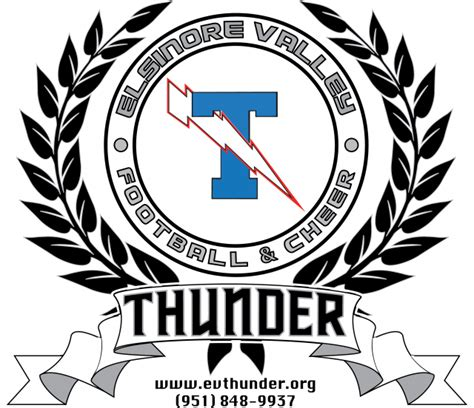 Thunder Valley Gift Card - elsinore valley thunder football cheer powered by sports illustrated play