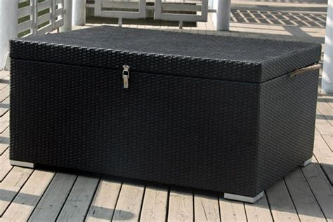 patio furniture storage 1000 images about outdoor storage boxes on