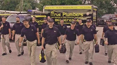 #1 Plumbers In Lakeland, FL   True Plumbers