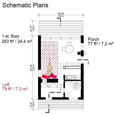 floating home floor plans floating house plans
