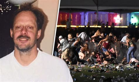 las vegas shooting 2017 motive what was stephen paddock s motive from to