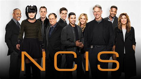 Watch NCIS   Channel TEN   Network Ten