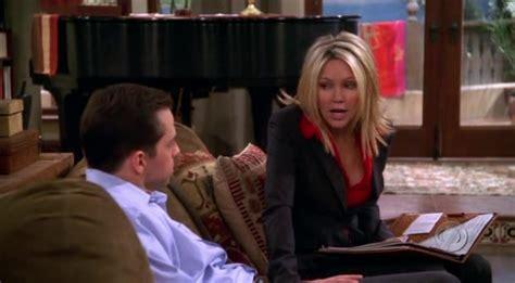 two and a half men couch recap of quot two and a half men quot season 1 episode 21 recap