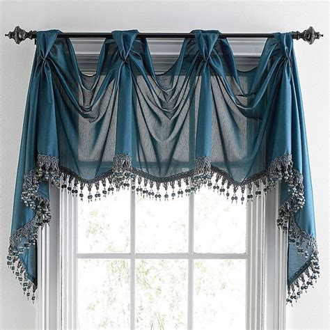 victory valance curtains chris madden 174 mystique victory valance curtains
