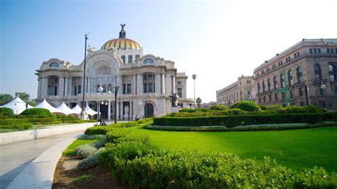 palacio de bellas artes  mexico city expedia