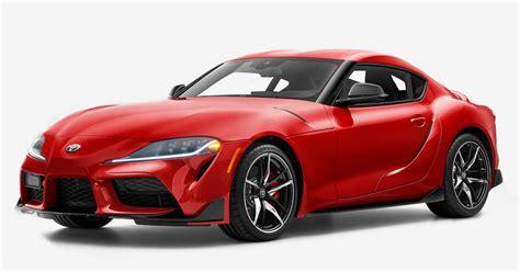 Toyota Gr Supra 2020 by 2020 Toyota Gr Supra Hiconsumption