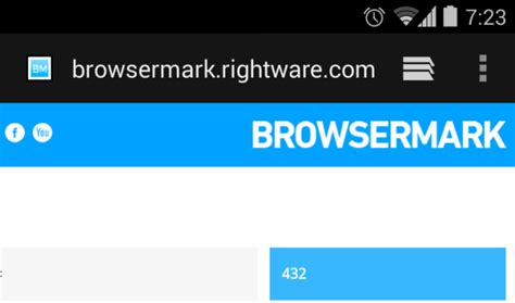 android stock browser what is the fastest android browser