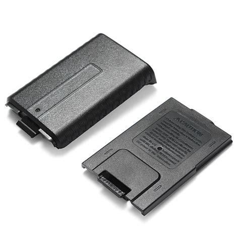 Taffware Walkie Talkie Battery 6xaaa For Baofeng battery for baofeng uv 5r series walkie talkies alex nld