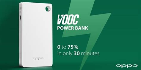 Berapa Power Bank Oppo accecoris vooc power bank accessories oppo community