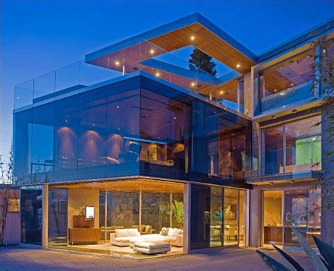 modern home design glass modern contemporary dream home sale seattle modern house