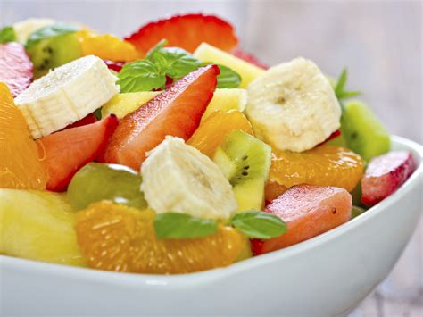 fruit salad frosted orange fruit salad dr weil s healthy kitchen