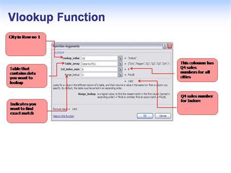 excel tutorials vlookup pivot tables ms excel myofficemaster