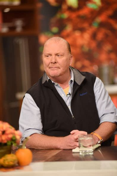 Marios Sticking With Food Network by The Chew Molto Mario Batali Steps Aside From Abc Tv Show