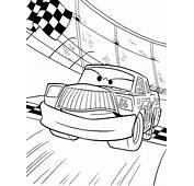 Coches De Carreras – Dibujos Para Colorear E Im&225genes
