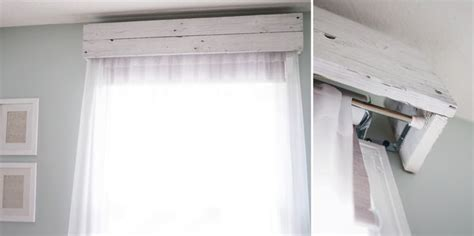 Rustic Cornice Board 17 Best Ideas About Wooden Valance On Window