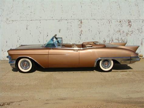 1957 cadillac eldorado for sale 1957 cadillac eldorado biarritz for sale