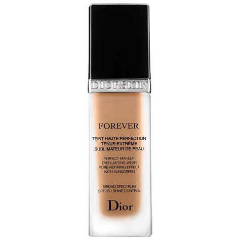 Foundation Diorskin sun s out 4 new spf foundations to try this page 4 of 4 29secrets