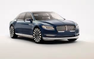 lincoln new cars 2015 2015 lincoln continental concept wallpaper hd car wallpapers
