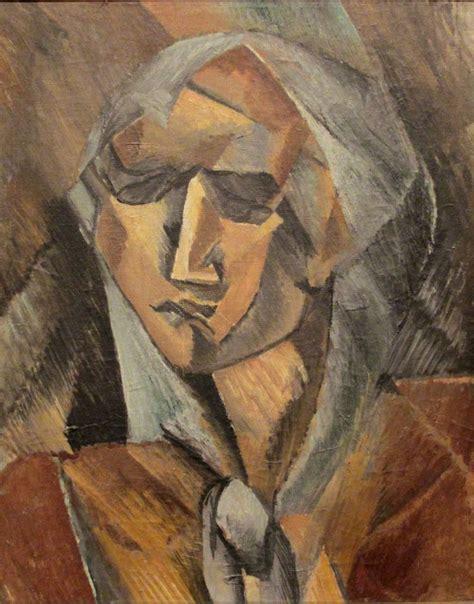 Synthetischer Kubismus Picasso by Kubismus Merkmale Deko Feiern Zenideen