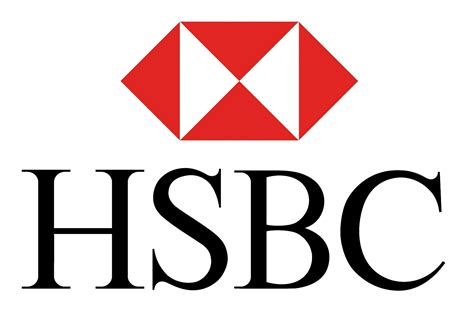 a logo with a hsbc logo hsbc symbol meaning history and evolution
