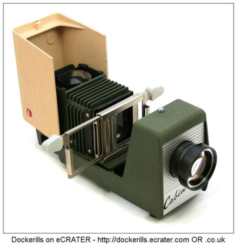 Slide Proyektor Mini erno cabin portable slide projector erno photo ag switzerland picture 2 of 2