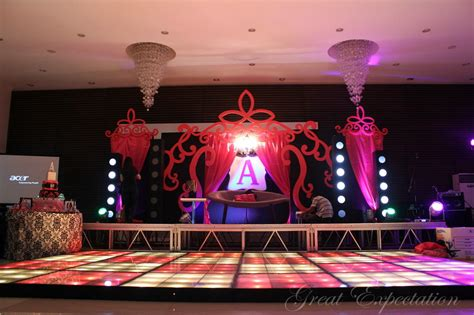backdrop design for debut philippines make your debut party a dream come true geevents