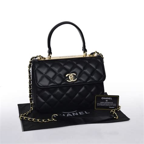 Harga Tas Chanel Indonesia batam branded tas chanel classic top handle lambskin