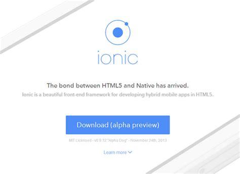 ionic wordpress tutorial ionic