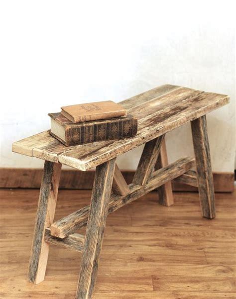 reclaimed wood mudroom bench scandinavian bench reclaimed wood bench rustic barn