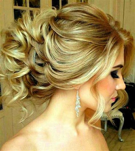 Homecoming Hairstyles For Hair 2017 by 40 Best Prom Hairstyles For Hair Hairstyles