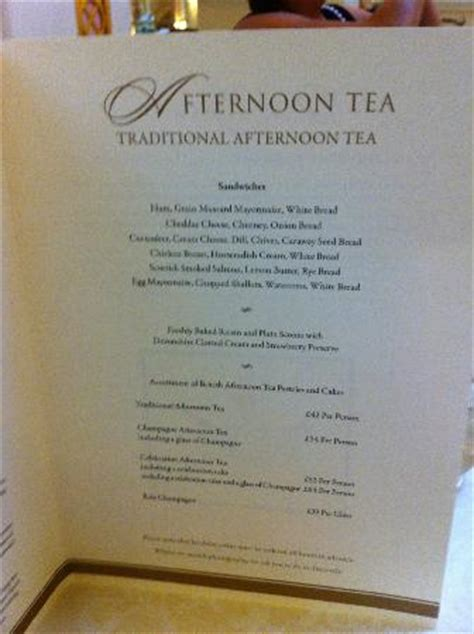 discount vouchers ritz afternoon tea a fine selection of teas picture of the ritz london