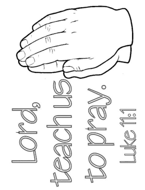 Luke 7 Coloring Page by 1000 Images About Prayer Crossword Puzzle On