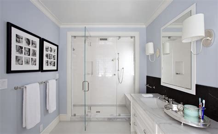 upmarket bathrooms shower door options bathroom traditional with baseboard