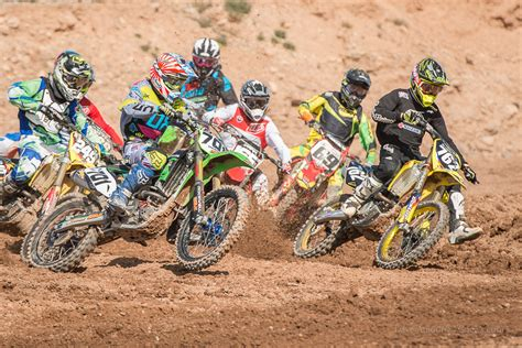 pro motocross racers motocross racers gather to qualify for pro am regional
