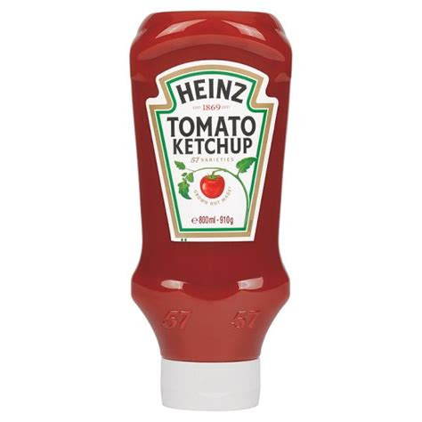 Friskies Pouch Sachet 80 Gr heinz top squeezy tomato ketchup sauce 910g