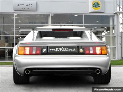 lotus esprit sport 350 used 1999 lotus esprit sport 350 for sale in west