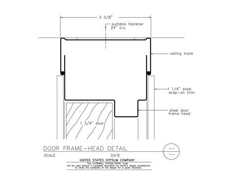 studs door frame metal stud door opening sc 1 st