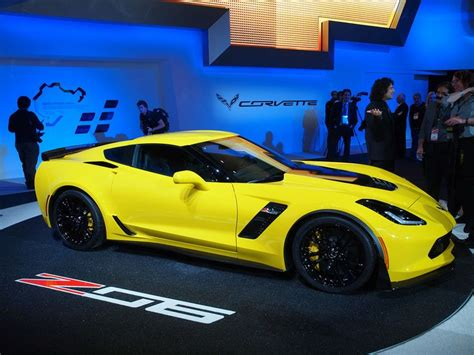 2015 corvette stingray z06 2015 chevrolet corvette stingray z06