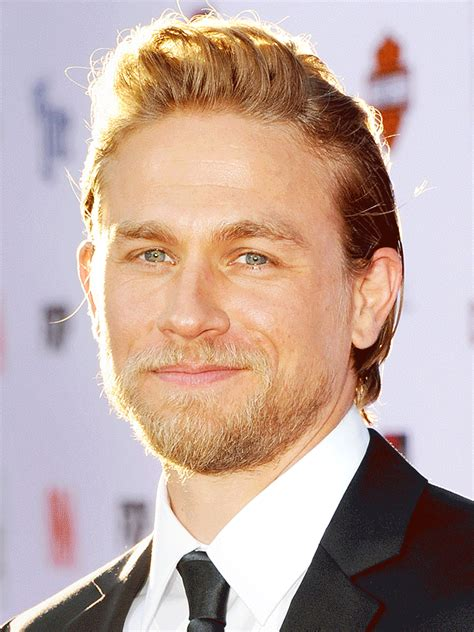 how to get charlie hunnam hair top people charlie hunnam