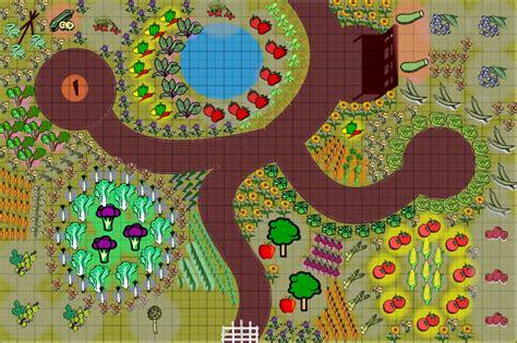 cottage garden layout design exles of inspiring garden plans growinginteractive com