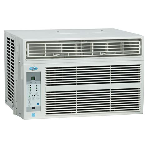 aire 6000 btu window air conditioner unoclean
