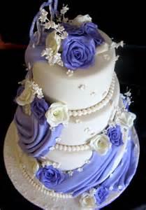 Tiered Wedding Cakes Three Tier Wedding Cake Drapes A Cake Studio Botswana