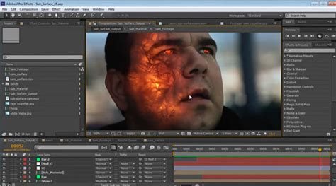 tutorial edit video dengan adobe after effect 15 tutorial after effects bagus buat dicoba