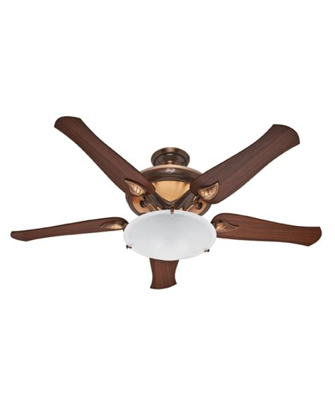 hunter 60 inch fan hunter fan 23298 rainier 60 inch ceiling fan with light