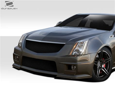 Cadillac Cts Kit by 2013 Cadillac Cts Fiberglass Front Bumper Kit 2008