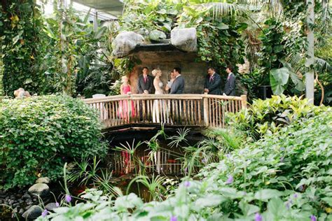 ontario wedding venues cambridge butterfly conservatory