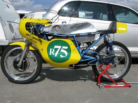 125 Motorrad Kurs by 18 K 246 Lner Kurs Originale Maico Rs 125 Iii Von Hennes